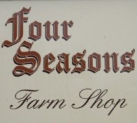 The Four Seasons Farm Shop Tenby